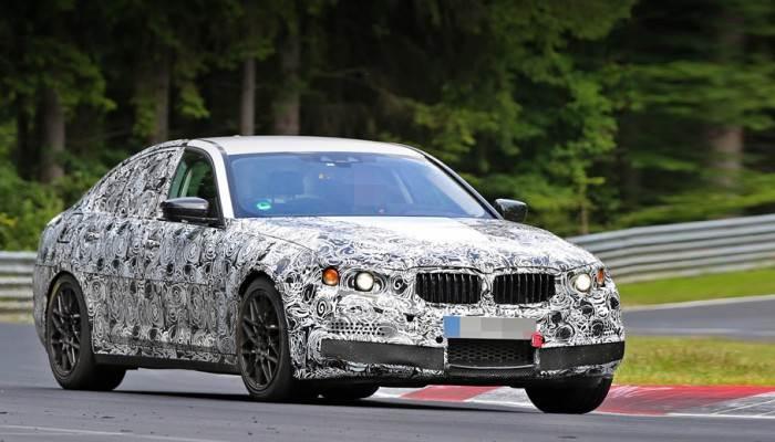 2016-BMW M5