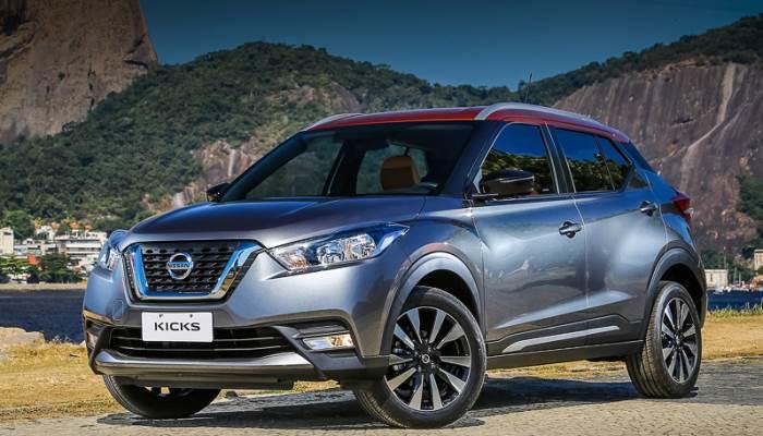 Nissan Kicks-2016-2017