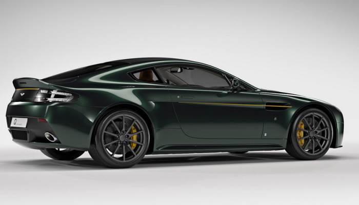 2016-Aston Martin Vantage V12 S Spitfire 80