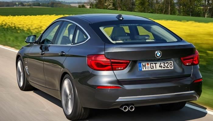 2017-BMW 3 GT