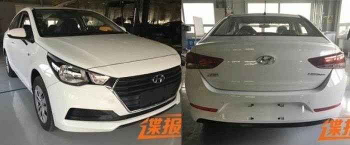 Hyundai Solaris-2016-2017
