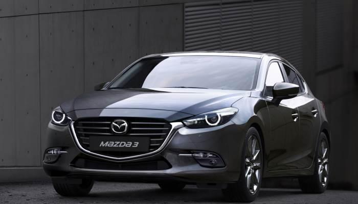Mazda 3-2016-2017