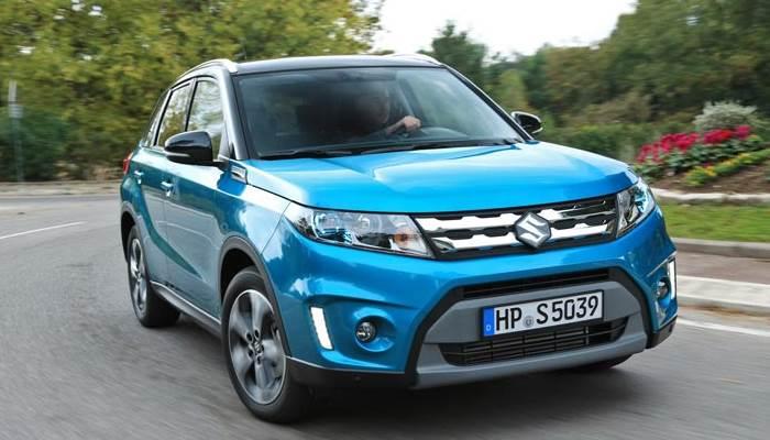 2016-Suzuki-Vitara