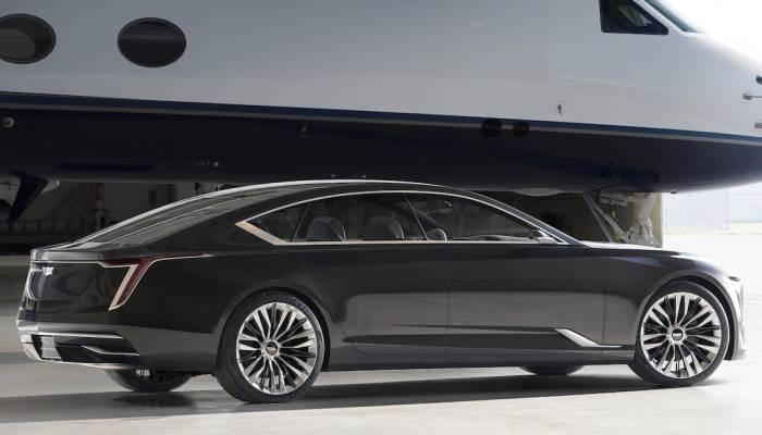 Cadillac Escala-2016