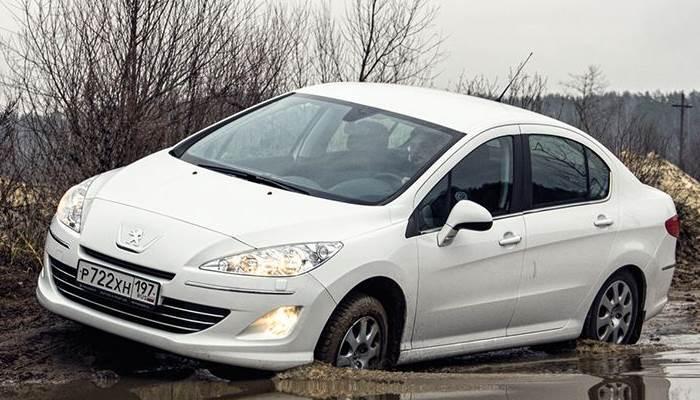 Peugeot-408