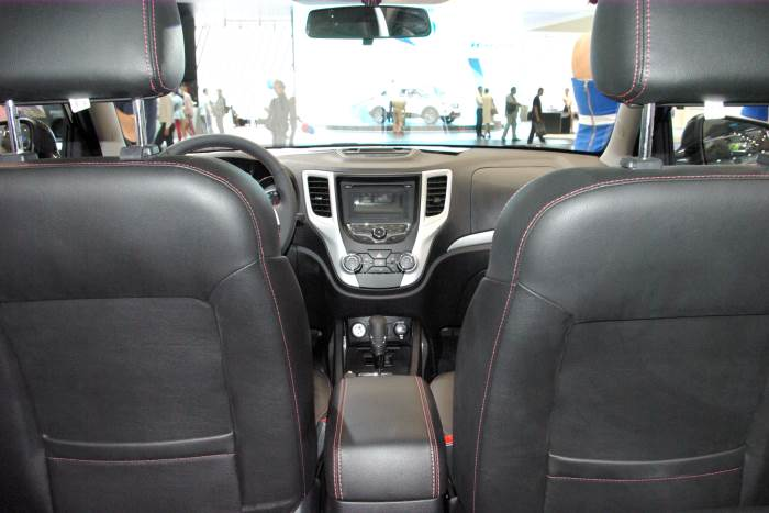 Changan cs35-salon-foto