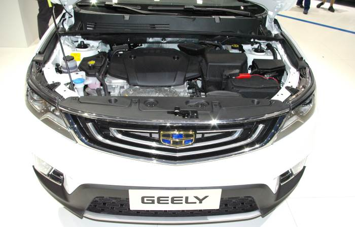 dvigatel-Geely Emgrand X7