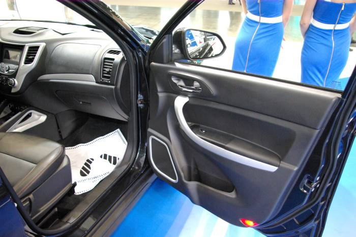 salon-Changan cs35