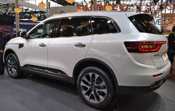 New-Renault-Koleos-2017
