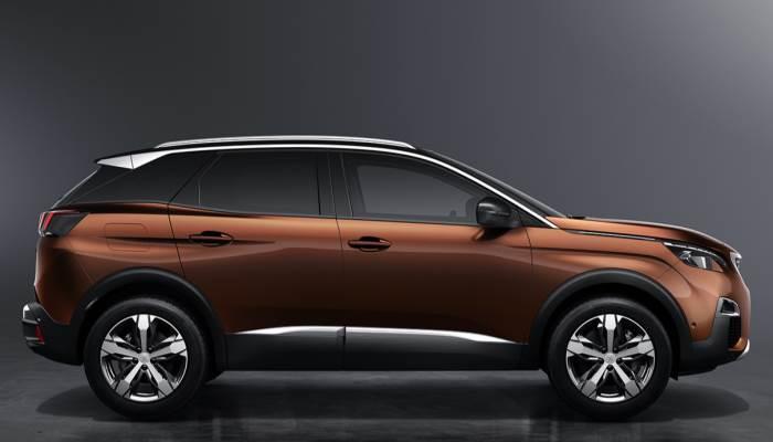 Peugeot 3008 2017-foto