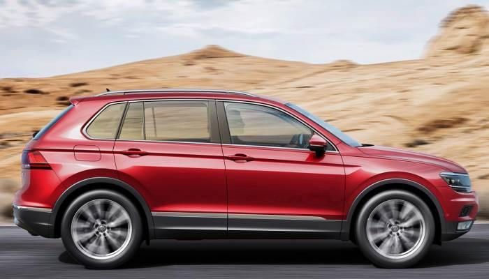 foto-Volkswagen Tiguan 2017