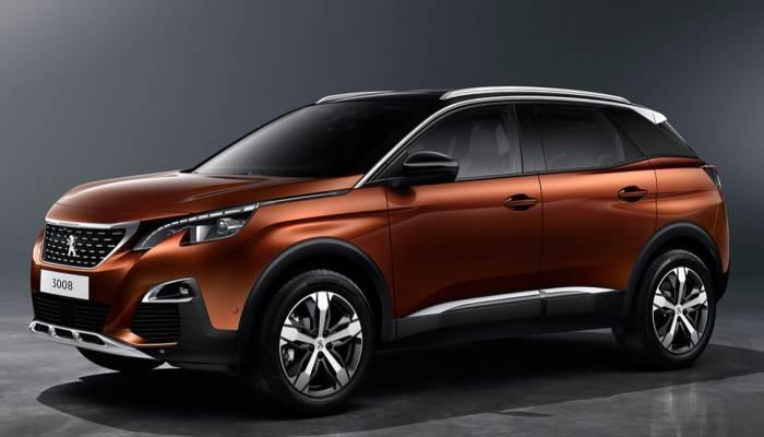 new-Peugeot 3008 2017
