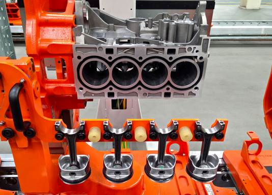 ford-focus-3-Duratec 1.6 TI-VCT-blok-cilindrov