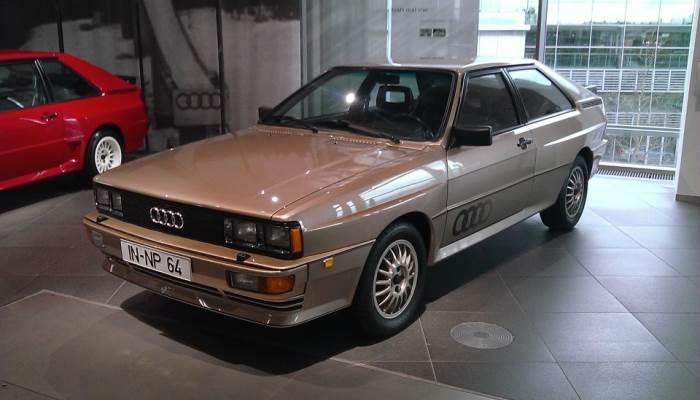 Audi-100