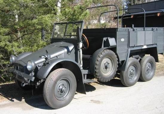Krupp Kfz 81