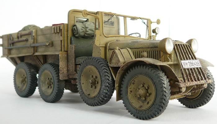 Steyr Model 640