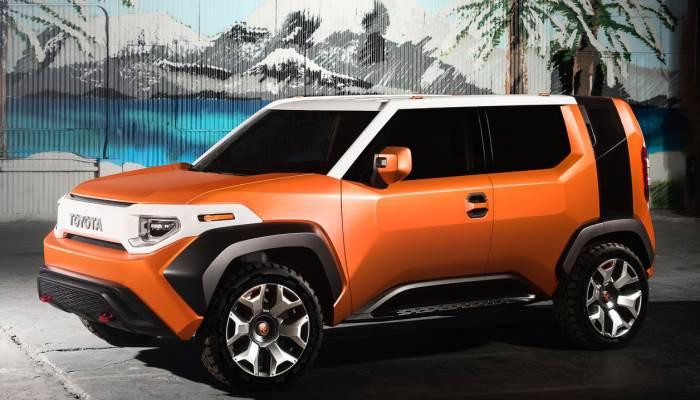 2018-Toyota FT-4X