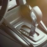 Форд Экоспорт рычаг АКПП