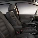 Форд Экоспорт фото салона