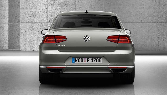 Volkswagen Passat-2019 (3)