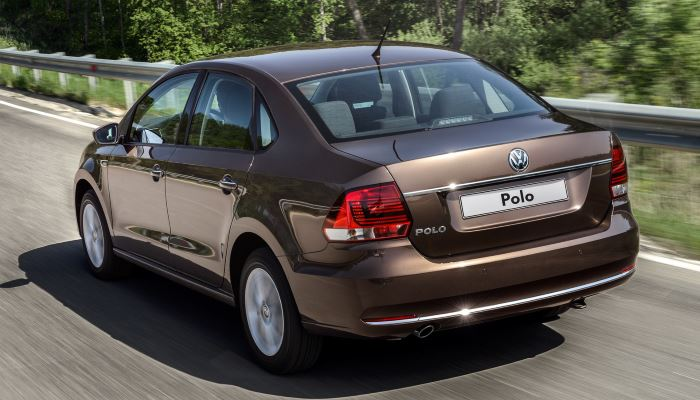Volkswagen Polo Sedan-2019 (2)
