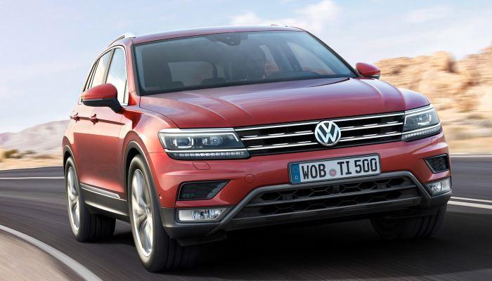 Volkswagen Tiguan-2019 (3)
