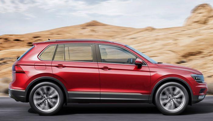 Volkswagen Tiguan-2019 (4)