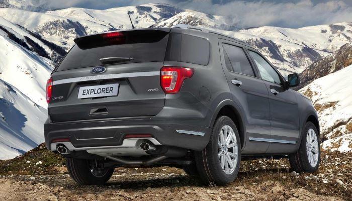 Ford Explorer-2019 (3)