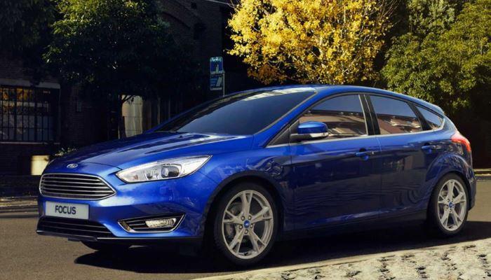 Ford Focus-2019 (2)