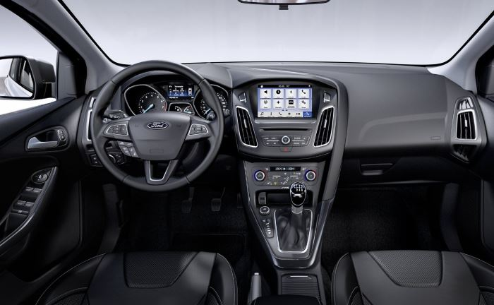 Ford Focus-2019 (5)
