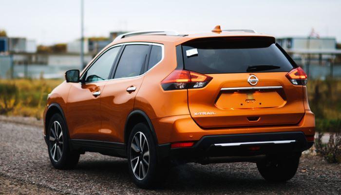 Nissan X-Trail-2019 (3)