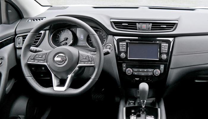 Nissan X-Trail-2019 (5)