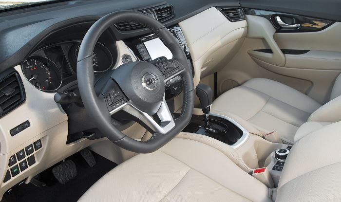 Nissan X-Trail-2019 (6)