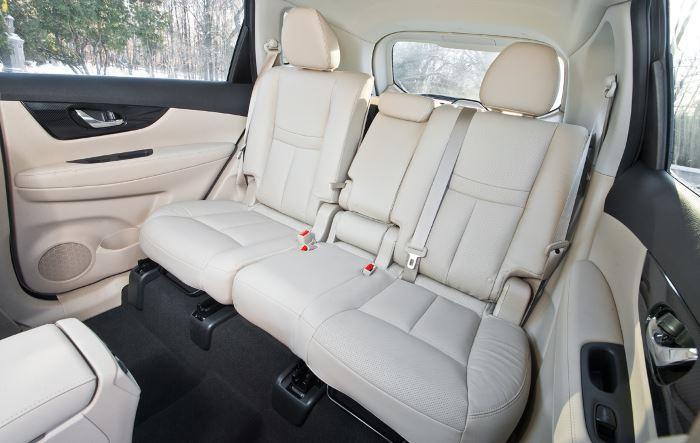 Nissan X-Trail-2019 (7)
