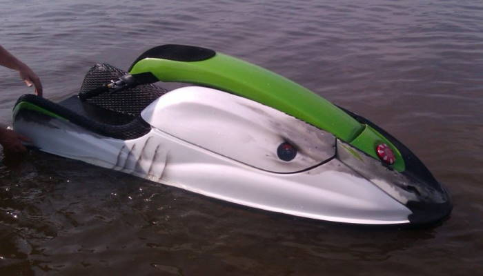 гоночный гидроцикл
