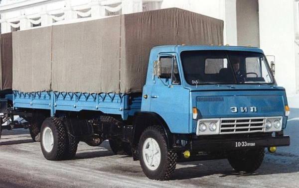 зил-170
