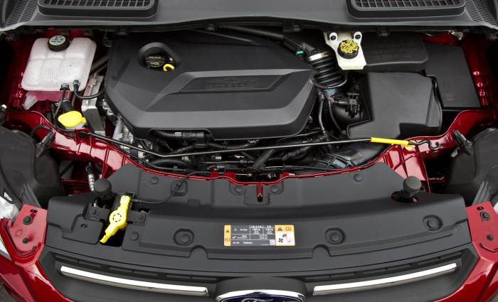2013-Ford-Escape-1-6-liter-engine
