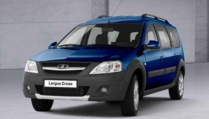 Lada Largus-Cross-2019