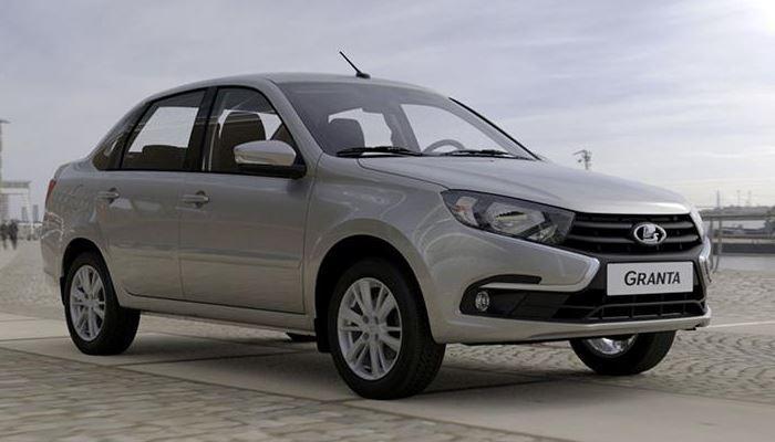 Статистика продаж новых авто в России за апрель 2020 года