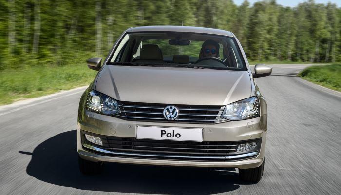 Volkswagen Polo Sedan-2019 (1)