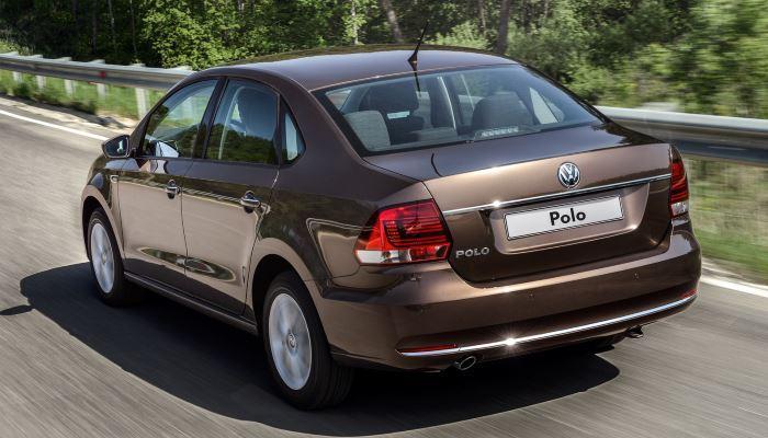 Volkswagen Polo Sedan-2019 (2)