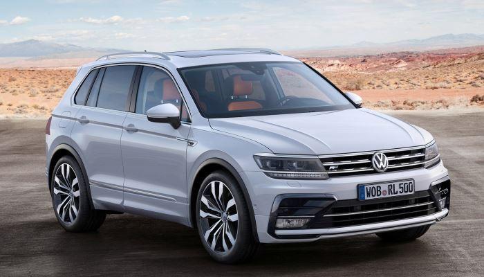 Volkswagen Tiguan-2019 (1)