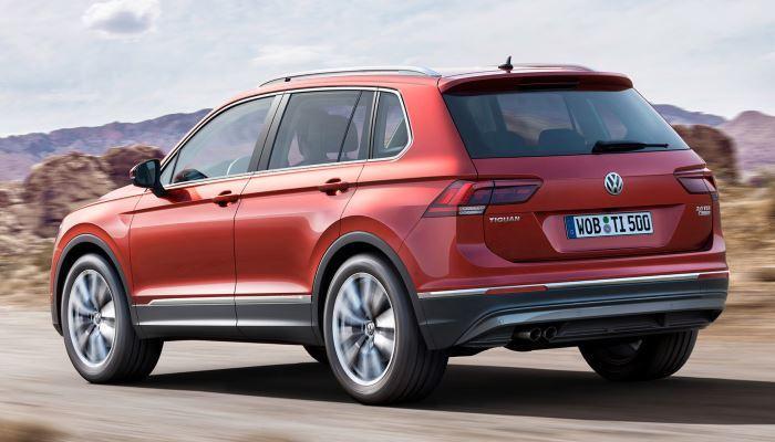Volkswagen Tiguan-2019 (2)