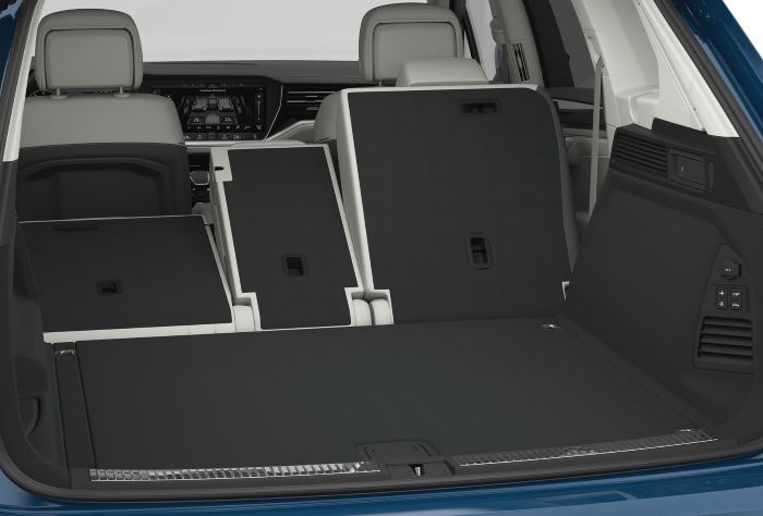 Volkswagen Touareg-2019 (7)