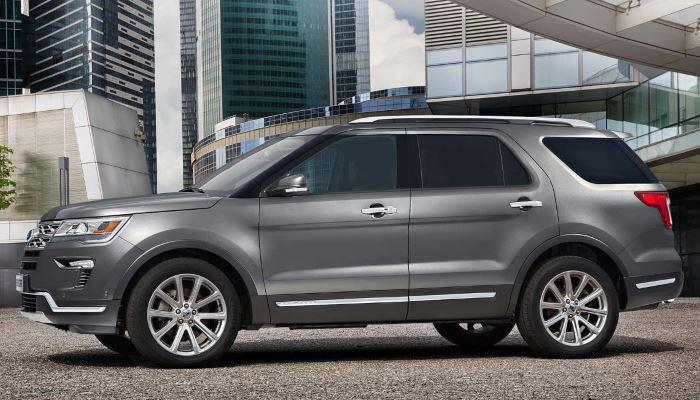 Ford Explorer-2019 (4)