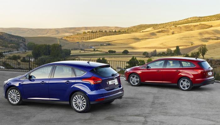 Ford Focus-2019 (1)