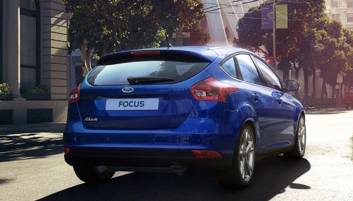 Ford Focus-2019 (3)