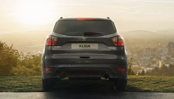 Ford Kuga-2019 (2)