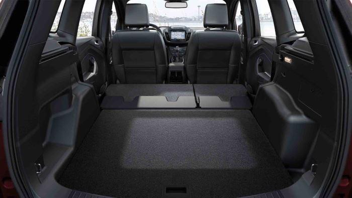 Ford Kuga-2019 (8)