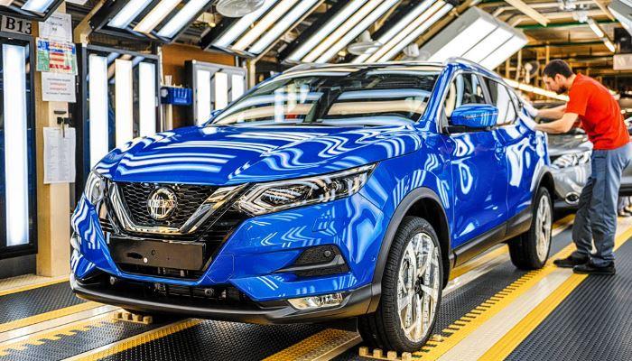 Nissan Qashqai-2019 (3)